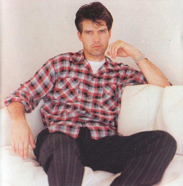 Lloyd Cole Love Story Cover Art
