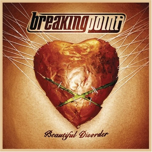 Breaking Point Beautiful Disorder cover art
