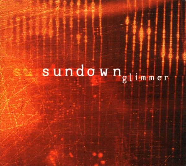 Sundown Glimmer cover art