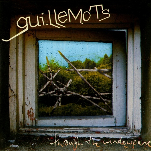 Guillemots Through the Windowpane cover art