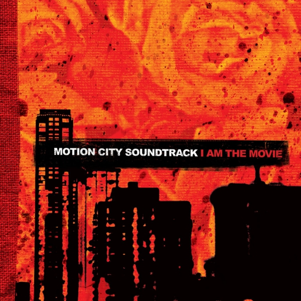 Motion City Soundtrack I Am the Movie cover art