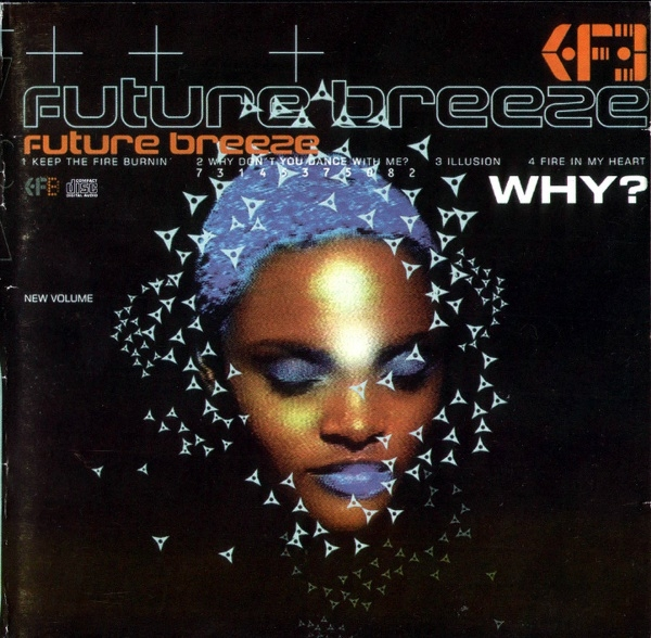 Future Breeze Why? cover art