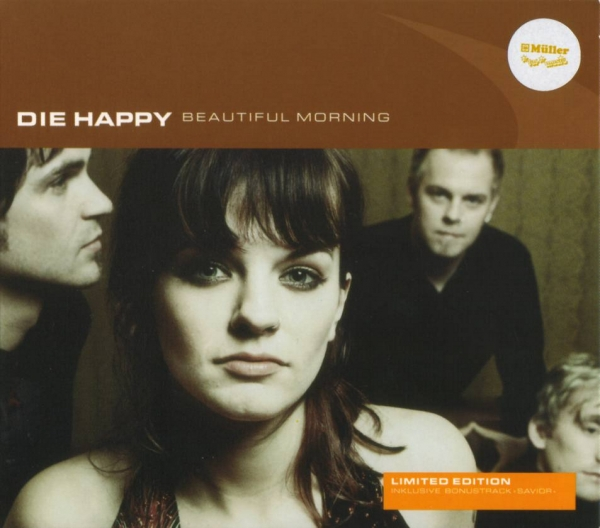 Die Happy Beautiful Morning Cover Art