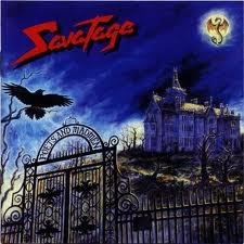 Savatage Poets and Madmen cover art