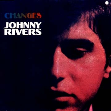 Johnny Rivers Changes cover art