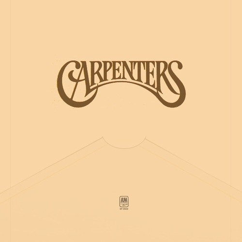 Carpenters Carpenters cover art