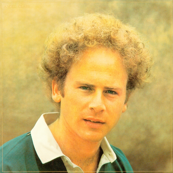 Art Garfunkel Angel Clare cover art