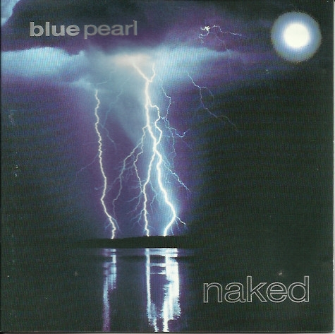 Blue Pearl Naked cover art