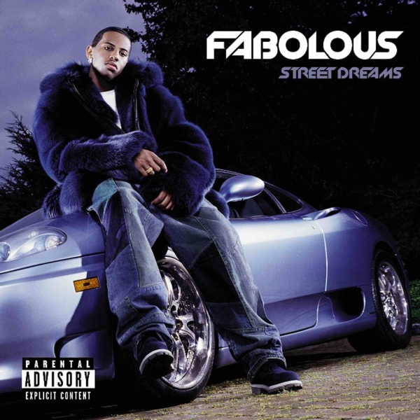 Fabolous Street Dreams cover art