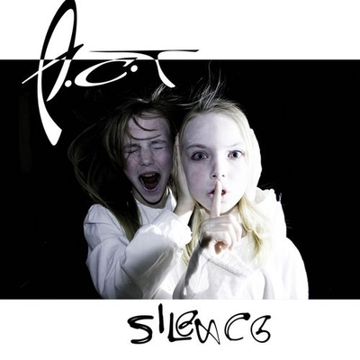 A.C.T Silence Cover Art