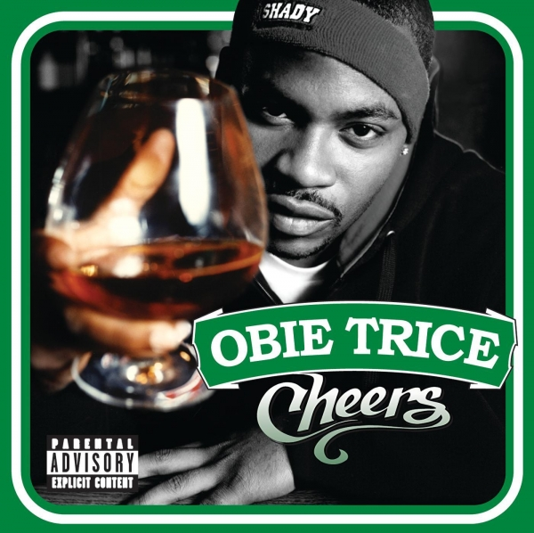 Nate Dogg Cheers cover art
