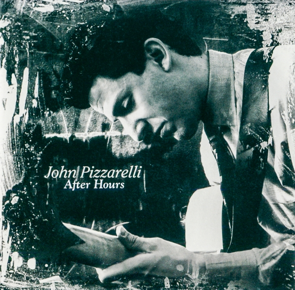 John Pizzarelli After Hours cover art
