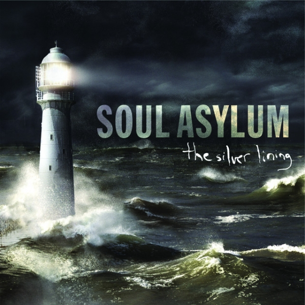 Soul Asylum The Silver Lining Cover Art
