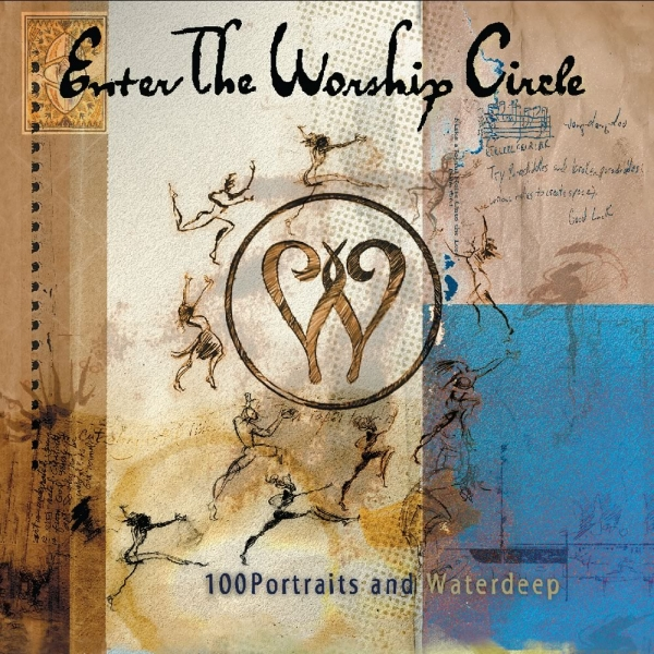 100 Portraits and Waterdeep Enter the Worship Circle cover art