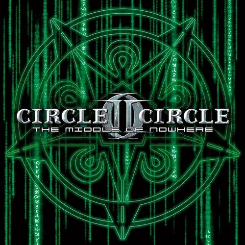 Circle II Circle The Middle of Nowhere cover art
