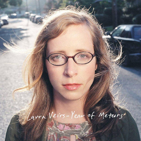 Laura Veirs Year of Meteors cover art