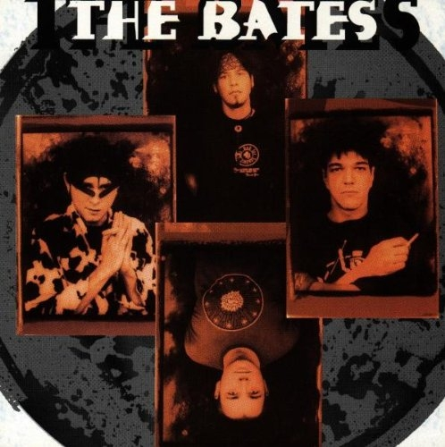 The Bates The Bates cover art