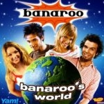 Banaroo Banaroo's World cover art