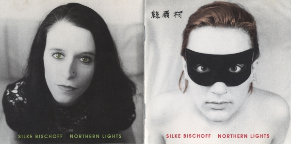Silke Bischoff Northern Lights Cover Art