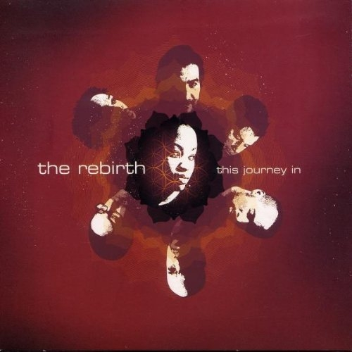 The Rebirth This Journey In cover art