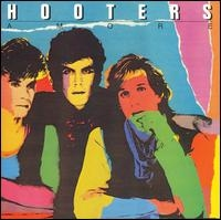 The Hooters Amore cover art