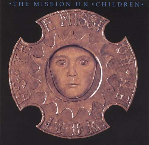 The Mission Children cover art