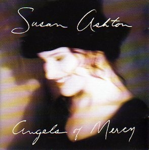 Susan Ashton Angels of Mercy cover art