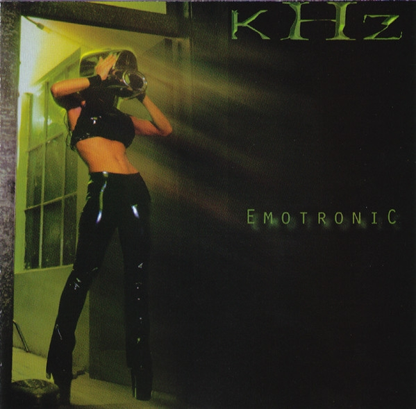 KHZ Emotronic Cover Art