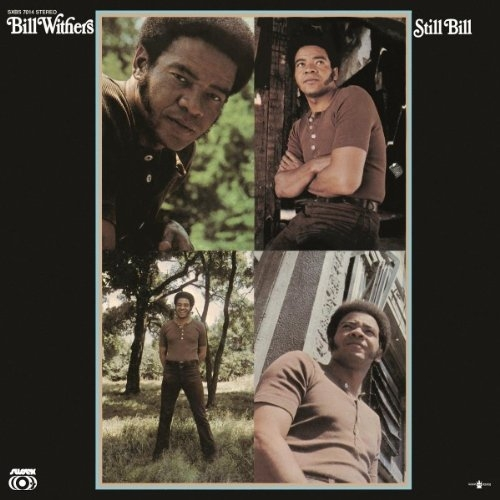 Bill Withers Still Bill cover art