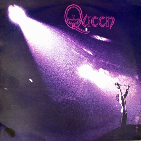 Queen Queen cover art