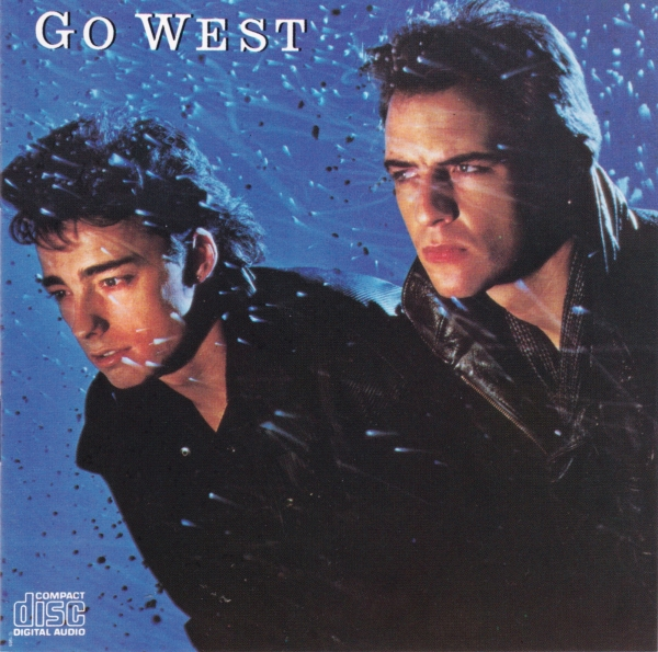 Go West Go West Cover Art