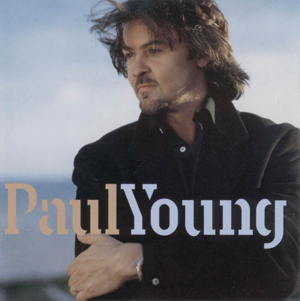 Paul Young Paul Young Cover Art