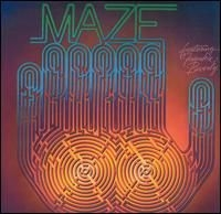 Maze feat. Frankie Beverly Maze featuring Frankie Beverly Cover Art