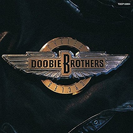 The Doobie Brothers Cycles cover art