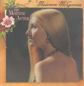 Maureen McGovern The Morning After cover art