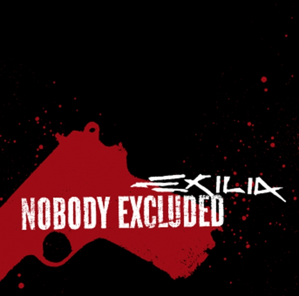 Exilia Nobody Excluded Cover Art