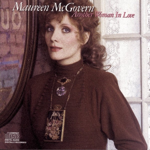 Maureen McGovern Another Woman in Love cover art