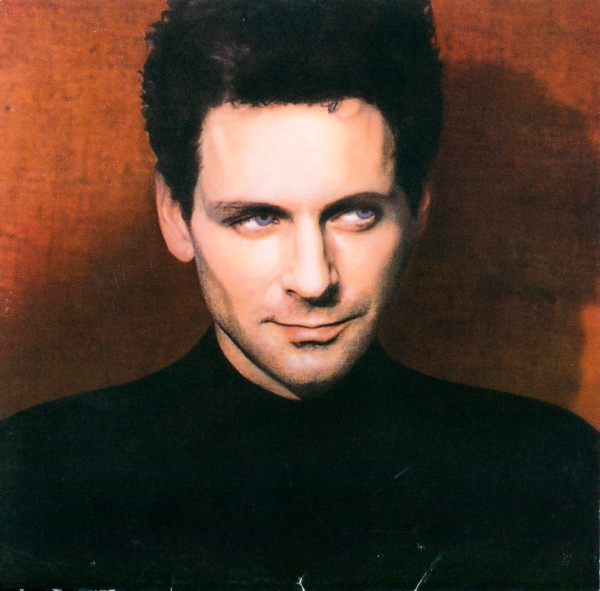 Lindsey Buckingham  cover art