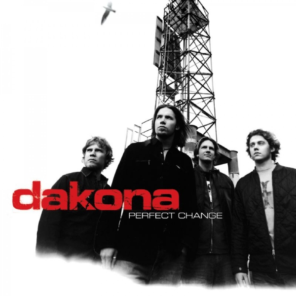 Dakona Perfect Change cover art