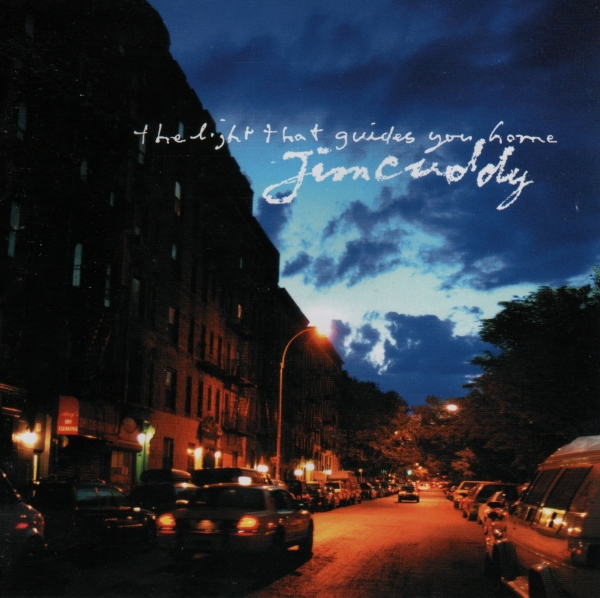 Jim Cuddy The Light That Guides You Home cover art