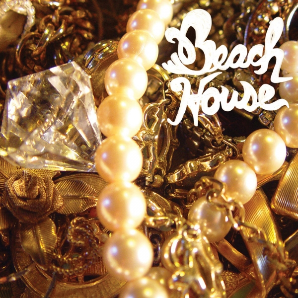 Beach House Beach House Cover Art