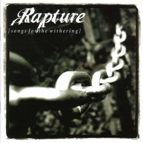 Rapture Songs for the Withering cover art