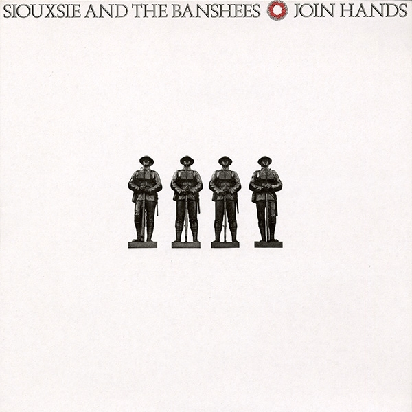 Siouxsie and the Banshees Join Hands Cover Art