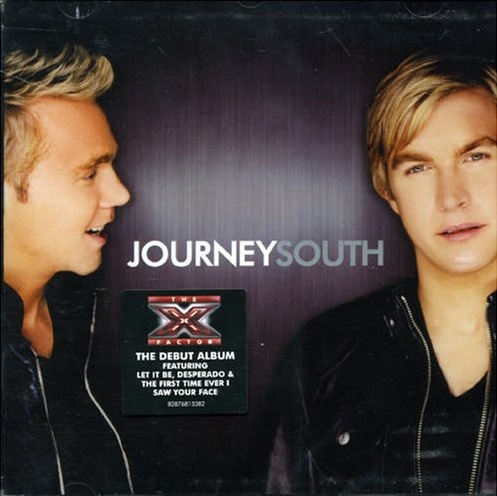 Journey South Journey South cover art