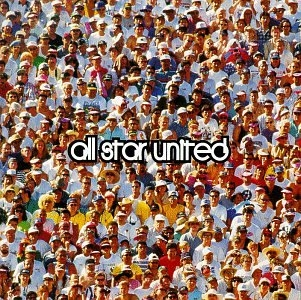 All Star United All Star United cover art