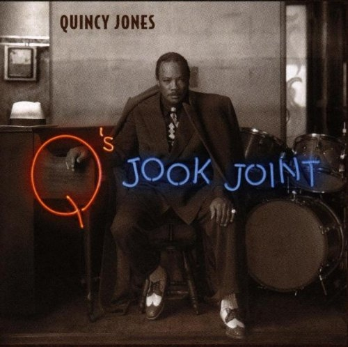 Quincy Jones Q's Jook Joint cover art