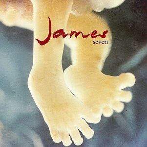 James Seven Cover Art