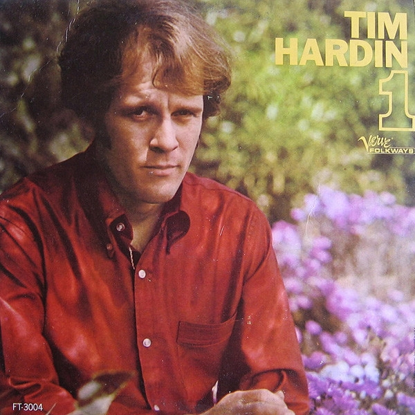 Tim Hardin Tim Hardin 1 cover art
