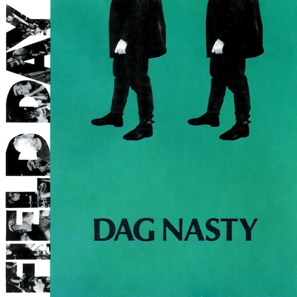 Dag Nasty Field Day cover art