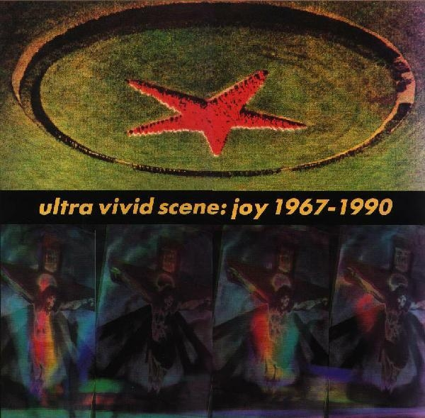 Ultra Vivid Scene Joy 1967-1990 cover art